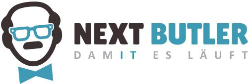 NEXT BUTLER – Digitalisierungsarchitekten & Fördermittelbeschaffer