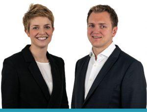 Regina & Sebastian Krampe, Digitalisierungsarchitekten & Fördermittelbeschaffer